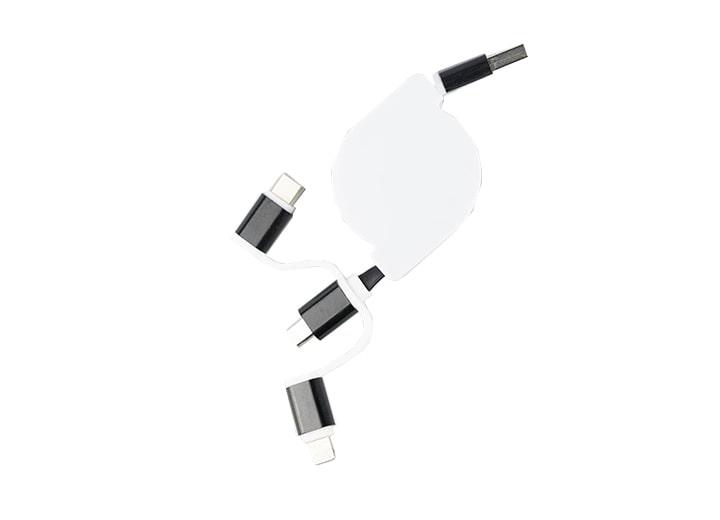 Retractable Charging Cord Main