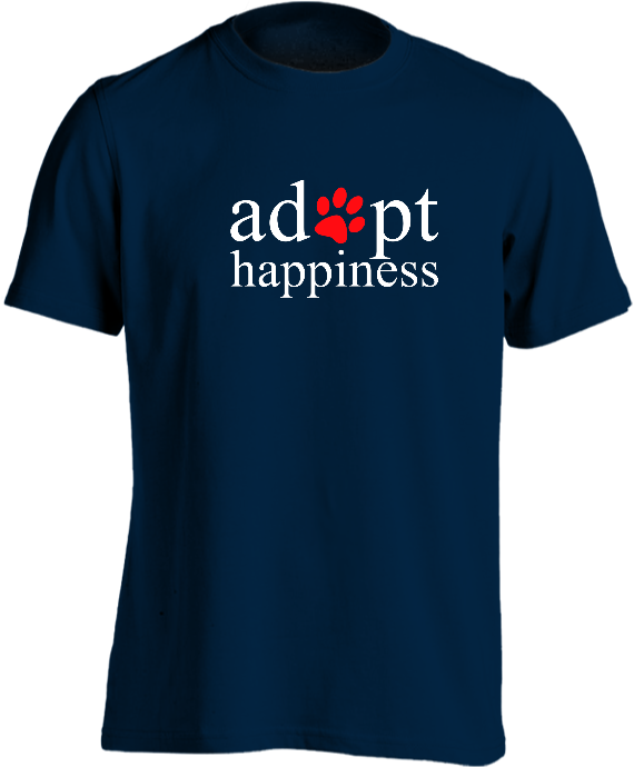 Adopt Happiness