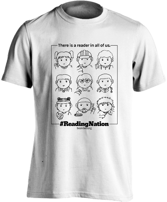 Support The Readingnation