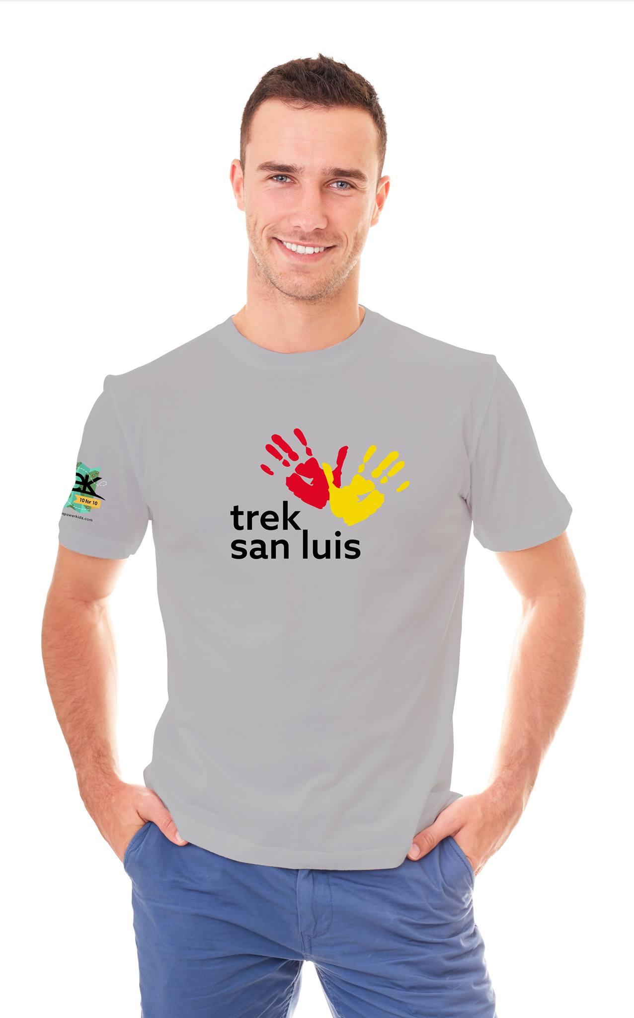 Trek San Luis