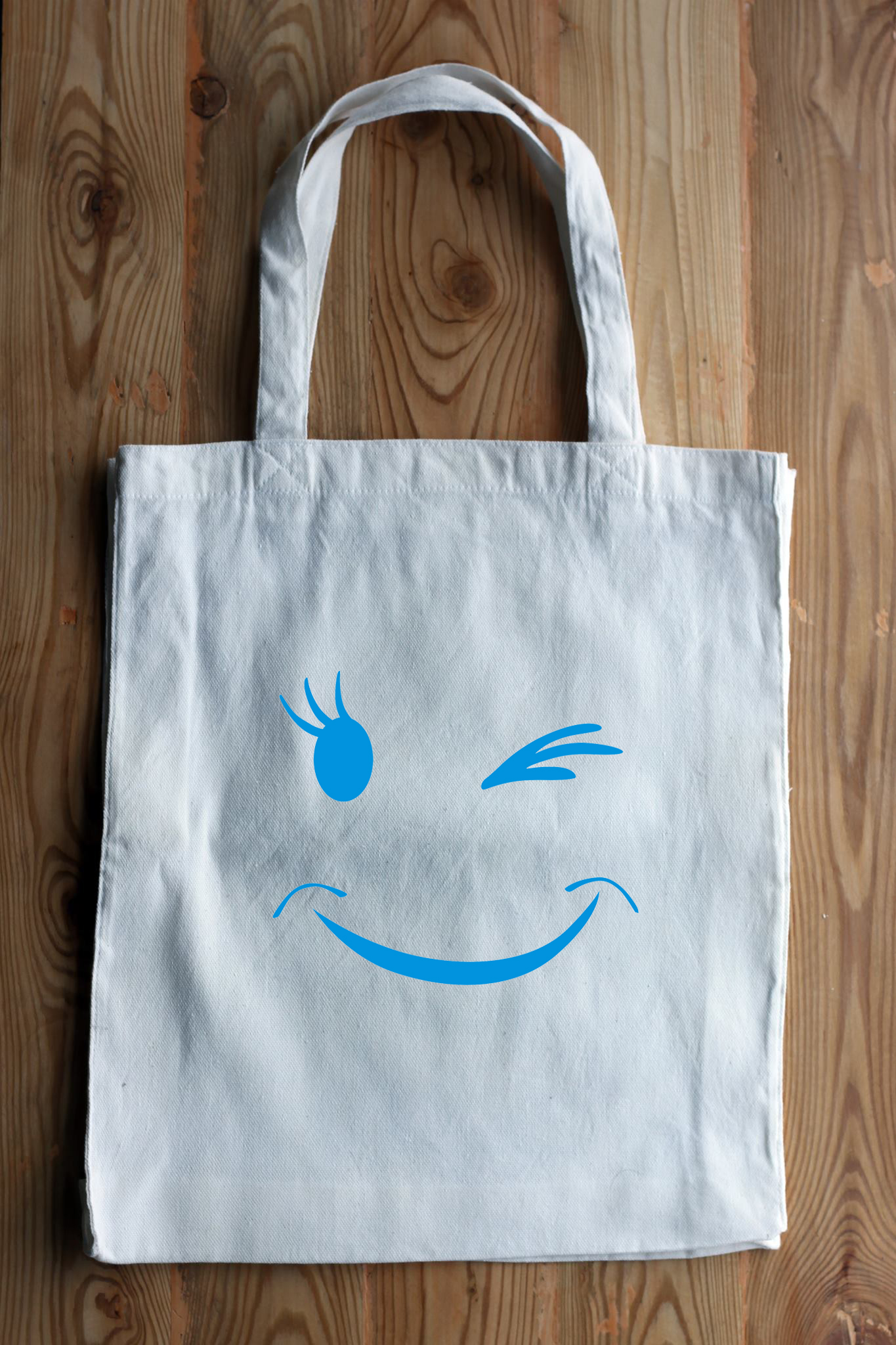 Be A Smilemaker This Christmas Bags