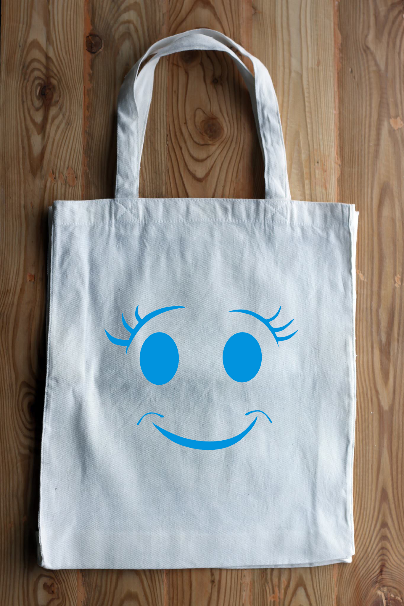 Be A Smilemaker This Christmas Bags 1st Edition