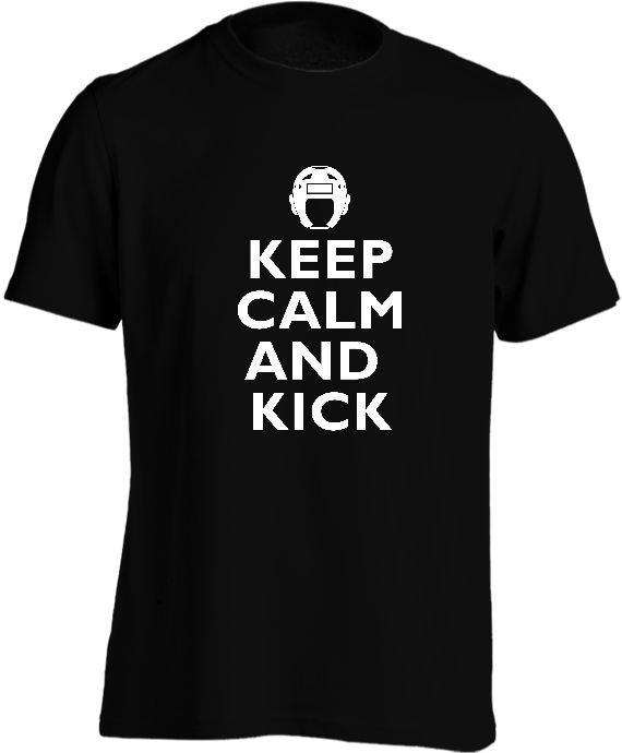 Kids Can Kick