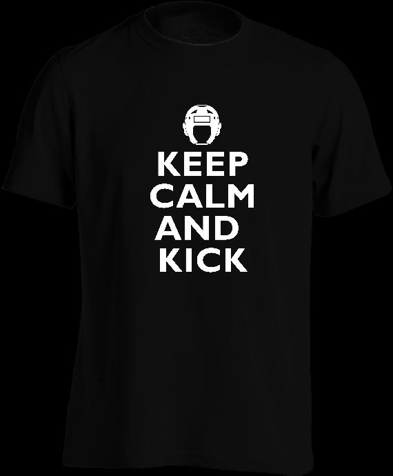 Kids Can Kick